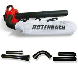 Soffiatore / Aspiratore Rotenbach