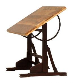 """Tavolo da disegno """"Script"""""""