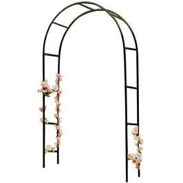 Arco per rampicanti