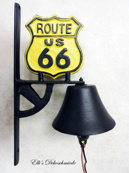 Campana route 66 ghisa II