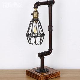 Lampada  Retro Style