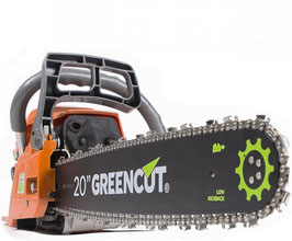 Motosega EcoGreen 62cc