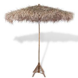 Ombrellone Bambù 210