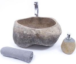 River stone BALI B