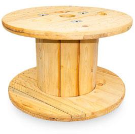 Bobine in legno Ø 80