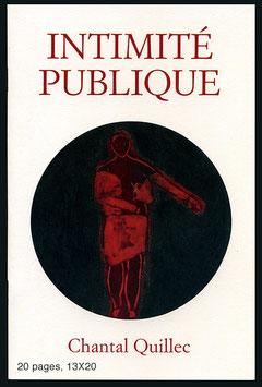 Intimité publique