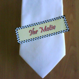 Krawatte für Damen, Herren oder Kinder