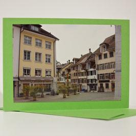 C6 friedhofplatz pistache grüner karte