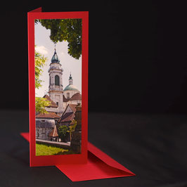 Elegance Ultra red Solothurn  St. urs /Sommer