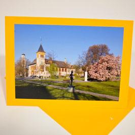 C6 Konzertsaal auf Tournesol gelber karte