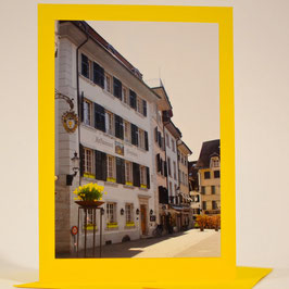 C6 zum Alten Stephan auf gelber karte