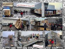 Fotobuch Vorstadt-Zunft  FART 2021
