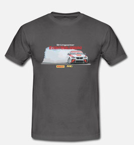T-Shirt Drift Eventseelisberg BMW HGK F22 Eurofighter 2018 MEN