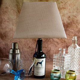 Windspiel Gin Lampe