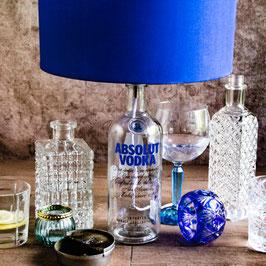 Absolut Wodka Lampe