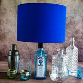 Bombay Saphire Lampe