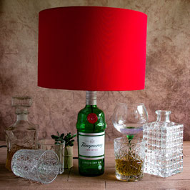 Tanqueray Lampe