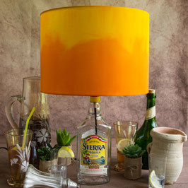 Tequila Lampe