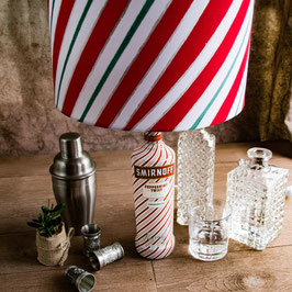 Smirnoff Wodka (Special Edition) Lampe