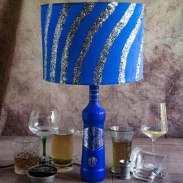 Wodka Gorbatschov Lampe
