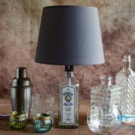 Bombay Gin Lampe