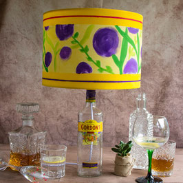 Gordons Dry Gin (Special Edition) Lampe
