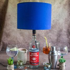 Ramazotti Lampe