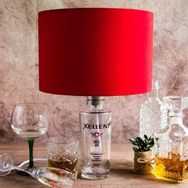 Xellent Swiss Gin Lampe