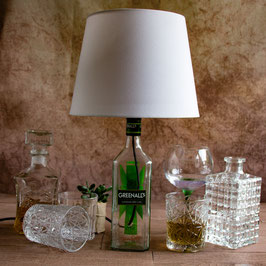 Greenalls Lampe