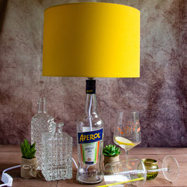 Aperol Lampe