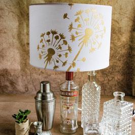 Smirnoff Wodka Lampe