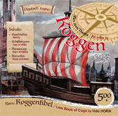 Kleine Koggenfibel - Schiffe der Hansezeit