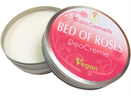 DeoCreme Bed of Roses