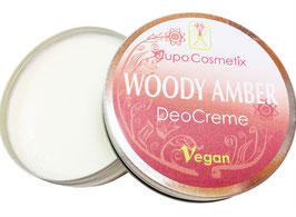 DeoCreme Woody Amber
