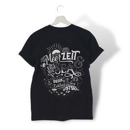 Shirt - Meerzeit Dark Heather Grey