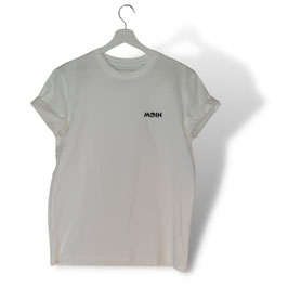 Shirt - Moin Off White