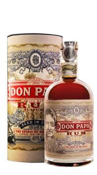 DON PAPA Rum 7 YO