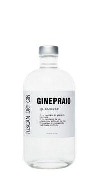 GINEPRAIO Gin