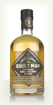 QUIET MAN Single Malt Whishey