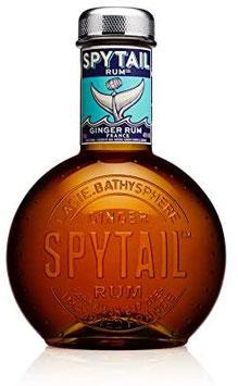 SPYTAIL RuM Ginger Spiced Rum