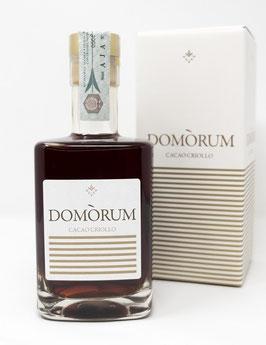 DOMORI Domorum