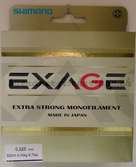 Shimano Exage Extra Strong