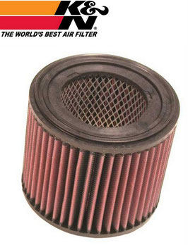 K&N E-9267 Nissan Patrol Replacement Panel Filter