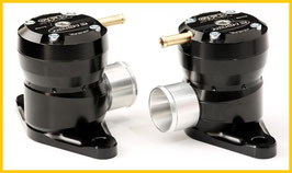 GFB Mach2 T9105 Recirulating Diverter Valves (2 Valves included) - Direct Fit