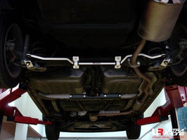 04 Jazz/Fit 16mm Rear Sway Bar