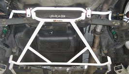 Honda Stream EP3 Rear Lower Brace (4 Peice)