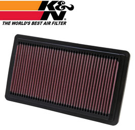 K&N 33-2279 Mazda 6, Atenza, CX7, MPV Replacement Panel Filter