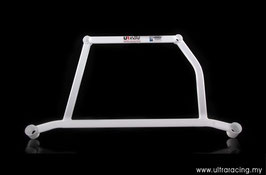 Ultra Racing E36 BMW 4pt Front Lower Brace - Suits the 325 Model