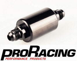 PRO Racing High Flow Fuel Filter