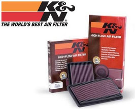 K&N Air Filters: Honda, Ford, Holden, Suzuki, Mazda & Subaru Performance Air Filters On Sale